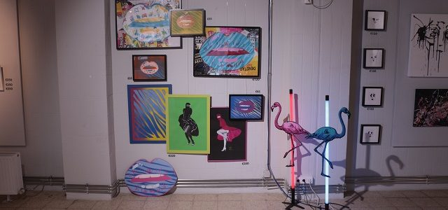 Different Ways to Sell Art Online